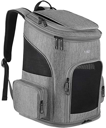 Top 10 best wearable pet carriers for small dogs