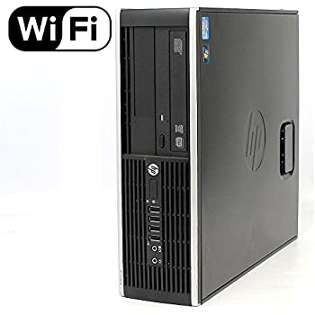 Amazon com hp compaq 6200 pro sff desktop pc intel core i3 2100 hdtv hook up vcr to dvd hp compaq 6200 pro sff desktop pc intel core i3 2100 3 1ghz 8gb