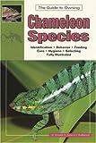 Chameleons, W. Schmidt, 0793802644