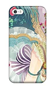 7466762K597256994 animal bird matsuo hiromi girl girls Anime Pop Culture Hard Plastic Case For Iphone 6 Plus 5.5 Inch Cover
