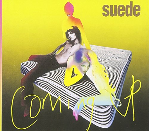 CD : Suede - Coming Up (United Kingdom - Import, NTSC Format, 3 Disc)