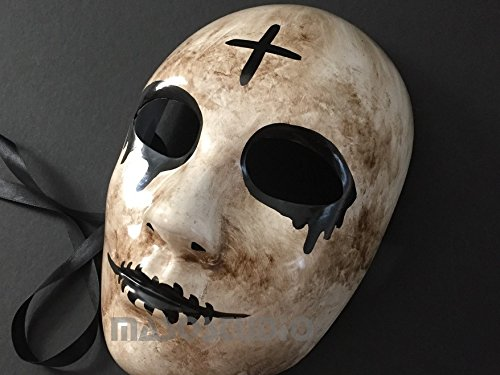 The purge mask Anarchy Purge movie Cross mask horror purge masked men Halloween Costume Party