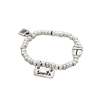 Un Bracelet de Mujer 50 PUL1286MTL0000S Suerte de goma