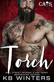 Torch (CAOS MC Book 4) by [Winters, KB]