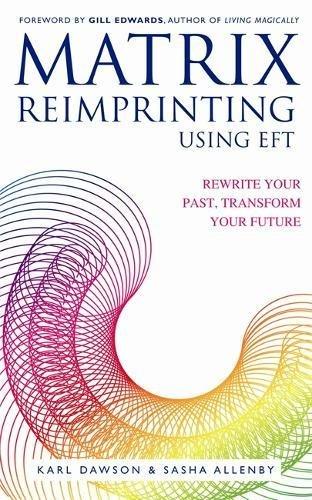 Matrix Reimprinting using EFT: Rewrite Your Past, Transform Your Future PDF