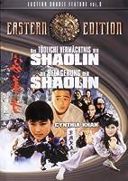 Die Belagerung der Shaolin