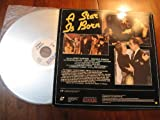 A Star Is Born Starring Janet Gaynor & Fredric March - Laser Disc Classic
