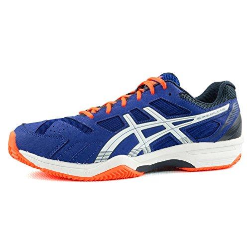 Zapatilla Padel para Hombre Asics Gel-Padel Exclusive 4 SG - 47340: Amazon.es: Zapatos y complementos
