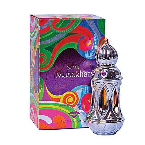 Swiss Arabian Perfume CPO Mubakhar product image