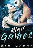 mind games a bad boy romance with a twist mind games book 2