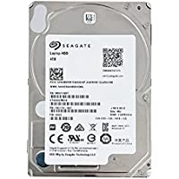 Seagate 4TB Laptop HDD SATA 6Gb/s 128MB Cache 2.5-Inch Internal Hard Drive (ST4000LM016)