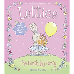 LETTICE – THE BIRTHDAY PARTY