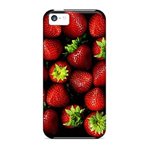 Iphone 5c Cases Bumper Covers For Strawberries Accessories