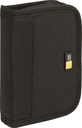 (Case Logic JDS-6 USB Drive Shuttle 6-Capacity-Black)