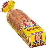 sunbeam bread - Sunbeam, Giant White Sandwich, 24 oz
