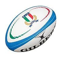GILBERT rugby-ball, Replik midi Italien