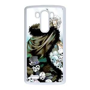 Pandora Hearts LG G3 Cell Phone Case White as a gift B2361175