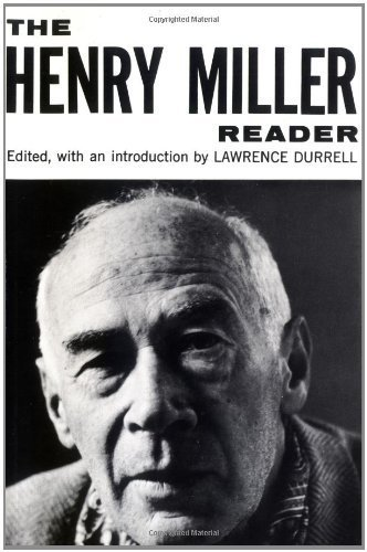 The Henry Miller Reader (New Directions Paperbook) by Henry Miller (1969-01-17)