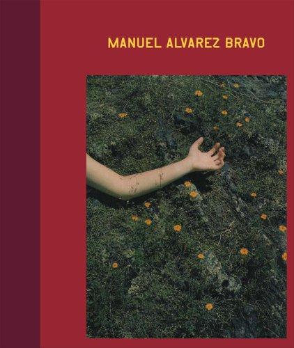 Manuel Alvarez Bravo: Eyes in His Eyes