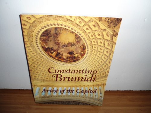 Architect Of The Capitol Washington Dc (Constantino Brumidi: Artist of the Capitol)