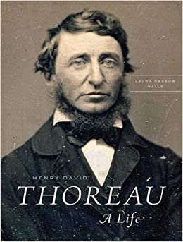 Book Henry David Thoreau: A Life