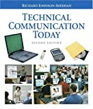 Technical Communication Today 2nd Edition