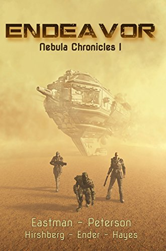 Endeavor (Nebula Chronicles Book -