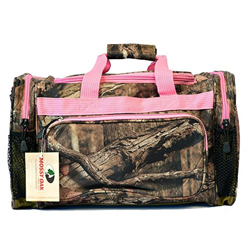 Explorer Mossy Oak Realtree Like Tactical Hunting Camo Heavy Duty Duffel Bag Luggage Travel Gear Huniting Outdoor Police Security Every Day Use (20