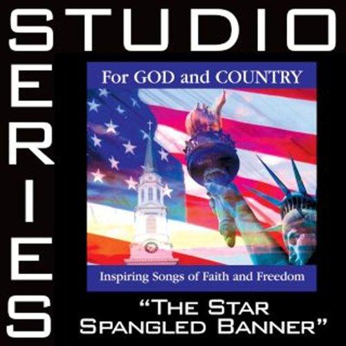 (The Star-Spangled Banner [Studio Series Performance Track])