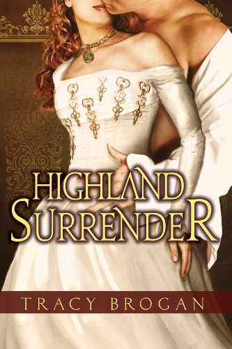Highland Surrender cover