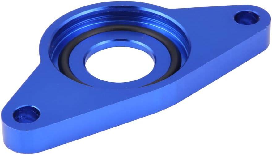 SSQV Blow Off Valve BOV Direct Fut Flange Adapter for Subaru Impreza WRX Blow Off Valve Base