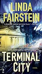 Terminal City (Alex Cooper Book 16)