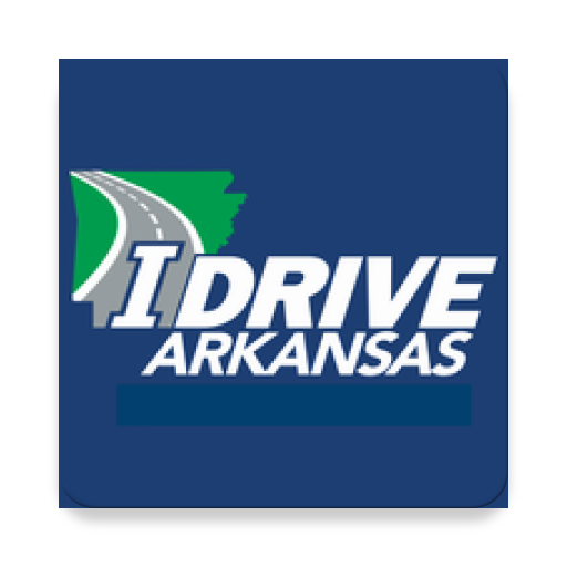 IDrive Arkansas (Best Android Navigation App With Traffic)