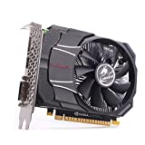 Eletty Abs + Electronic Components, Gtx 1050Ti Mini Oc 4G Gddr5 128Bit Pci-E Gaming Video Graphics Card For Pc