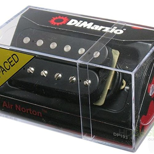 DiMarzio DP380 Air Norton T /Black   B005SM4JZW