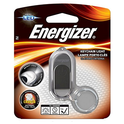 Energizer Hi Tech Led Keychain Light