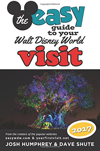 The easy Guide to Your Walt Disney World Visit 2017 (Best Disney Dining Plan Values)