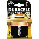 Duracell Plus Power Alkaline Batterien 4,5V (MN1203/3LR12) 1 Stück