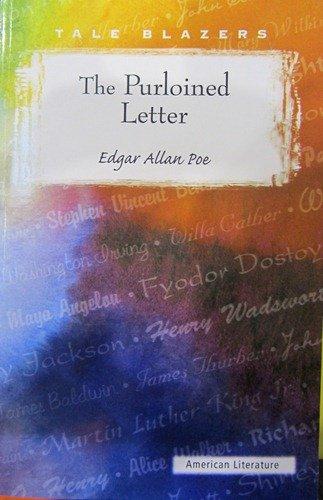 Purloined Letter Pdf