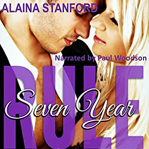 Seven Year Rule Audiobook