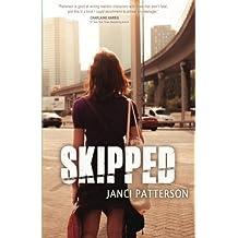 Skipped by Janci Patterson (2016-01-22)