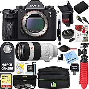 sony a9 24 2mp full frame mirrorless. Black Bedroom Furniture Sets. Home Design Ideas