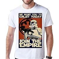 Camiseta Star Wars - Camisa Filmes