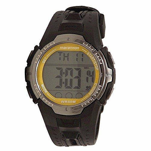 Timex Men's Watch(Model: T5K803) -  Marathon; T5K8039J