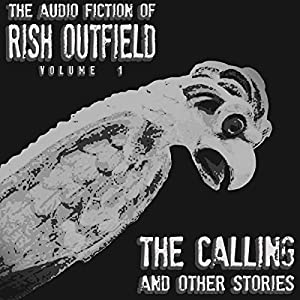 The Calling and Other Stories Audiobook