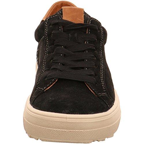 Legero MIRA 400850, Damen Sneakers Blau