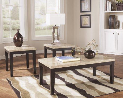 Travertine Coffee Table Amazoncom