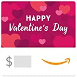 Amazon eGift Card - Valentines Hearts