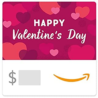 Amazon eGift Card - Valentines Hearts (B01N3842FA) | Amazon price tracker / tracking, Amazon price history charts, Amazon price watches, Amazon price drop alerts