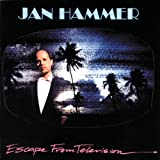 Jan Hammer - Forever And Tonight